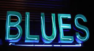 blues albums